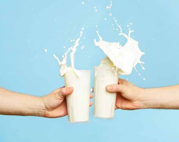 Milk Pep